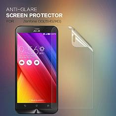 Protector de Pantalla Ultra Clear para Asus Zenfone Go ZB452KG ZB551KL Claro