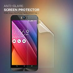 Protector de Pantalla Ultra Clear para Asus Zenfone Selfie ZD551KL Claro