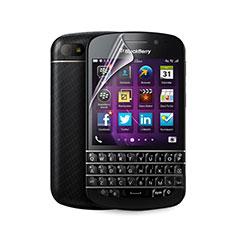Protector de Pantalla Ultra Clear para Blackberry Q10 Claro
