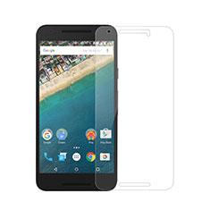 Protector de Pantalla Ultra Clear para Google Nexus 5X Claro