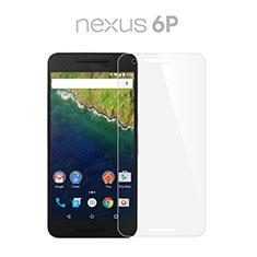 Protector de Pantalla Ultra Clear para Google Nexus 6P Claro
