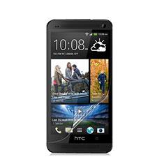 Protector de Pantalla Ultra Clear para HTC One M7 Claro