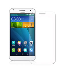 Protector de Pantalla Ultra Clear para Huawei Ascend G7 Claro