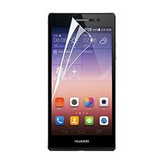 Protector de Pantalla Ultra Clear para Huawei Ascend P7 Claro