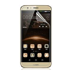 Protector de Pantalla Ultra Clear para Huawei G7 Plus Claro