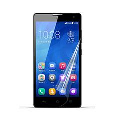 Protector de Pantalla Ultra Clear para Huawei Honor 3C Claro