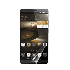 Protector de Pantalla Ultra Clear para Huawei Mate 7 Claro