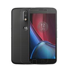 Protector de Pantalla Ultra Clear para Motorola Moto G4 Plus Claro