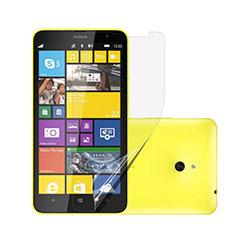 Protector de Pantalla Ultra Clear para Nokia Lumia 1320 Claro