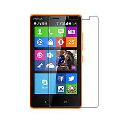 Protector de Pantalla Ultra Clear para Nokia X2 Dual Sim Claro