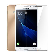 Protector de Pantalla Ultra Clear para Samsung Galaxy J3 Pro (2016) J3110 Claro