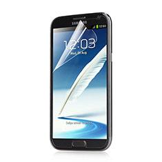 Protector de Pantalla Ultra Clear para Samsung Galaxy Note 2 N7100 N7105 Claro