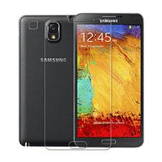 Protector de Pantalla Ultra Clear para Samsung Galaxy Note 3 N9000 Claro