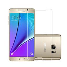 Protector de Pantalla Ultra Clear para Samsung Galaxy Note 5 N9200 N920 N920F Claro
