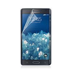 Protector de Pantalla Ultra Clear para Samsung Galaxy Note Edge SM-N915F Claro