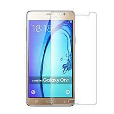 Protector de Pantalla Ultra Clear para Samsung Galaxy On7 Pro Claro