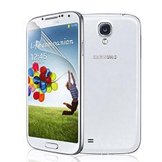 Protector de Pantalla Ultra Clear para Samsung Galaxy S4 IV Advance i9500 Claro