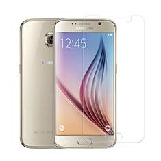 Protector de Pantalla Ultra Clear para Samsung Galaxy S6 Duos SM-G920F G9200 Claro