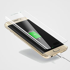 Protector de Pantalla Ultra Clear para Samsung Galaxy S6 Edge+ Plus SM-G928F Claro