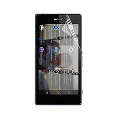 Protector de Pantalla Ultra Clear para Sony Xperia Z1 L39h Claro