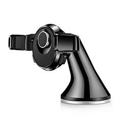 Soporte de Brazo Ventosa de Coche Universal H14 para Sony Xperia XA3 Ultra Negro