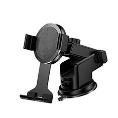 Soporte de Brazo Ventosa de Coche Universal H15 para LG K92 5G Negro