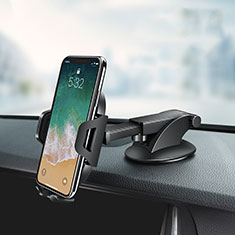 Soporte de Brazo Ventosa de Coche Universal Z03 para Samsung Galaxy J7 Pro Negro