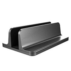 Soporte Ordenador Portatil Universal T05 para Samsung Galaxy Book Flex 15.6 NP950QCG Negro