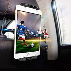 Soporte Universal de Coche Sostenedor De Tableta Tablets Asiento Trasero B01 para Xiaomi Mi Pad Negro