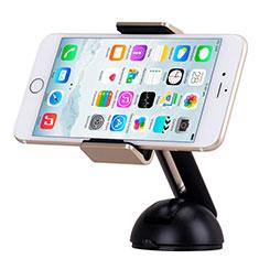 Soporte Universal de Coche Ventosa Sostenedor M13 para Apple iPod Touch 4 Oro