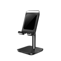 Soporte Universal De Movil Sostenedor K01 para Apple iPhone 11 Pro Max Negro