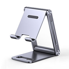 Soporte Universal De Movil Sostenedor K03 para Apple iPhone 11 Gris