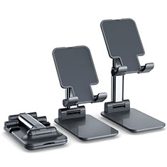 Soporte Universal De Movil Sostenedor K06 para Apple iPhone 11 Negro
