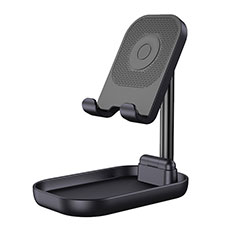 Soporte Universal De Movil Sostenedor K18 para Apple iPhone 11 Pro Max Negro