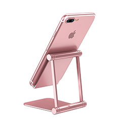 Soporte Universal De Movil Sostenedor K20 para Apple iPhone 11 Oro Rosa