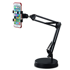 Soporte Universal De Movil Sostenedor K34 para Apple iPhone 7 Negro