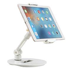 Soporte Universal Sostenedor De Tableta Tablets Flexible H06 para Huawei MatePad 10.8 Blanco