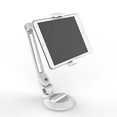Soporte Universal Sostenedor De Tableta Tablets Flexible H12 para Xiaomi Mi Pad Blanco