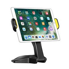 Soporte Universal Sostenedor De Tableta Tablets Flexible K03 para Huawei MatePad 10.4 Negro
