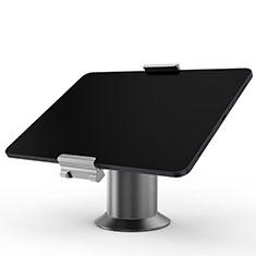 Soporte Universal Sostenedor De Tableta Tablets Flexible K12 para Huawei MediaPad M6 10.8 Gris
