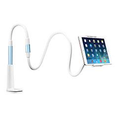 Soporte Universal Sostenedor De Tableta Tablets Flexible T33 para Apple iPad 2 Azul Cielo