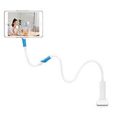 Soporte Universal Sostenedor De Tableta Tablets Flexible T35 para Apple iPad 3 Blanco