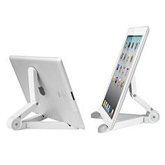 Soporte Universal Sostenedor De Tableta Tablets T23 para Apple iPad 3 Blanco