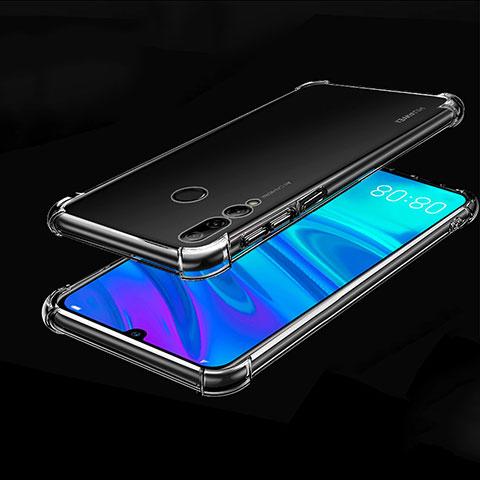 Funda Silicona Ultrafina Carcasa Transparente H01 para Huawei Honor 20 Lite Claro
