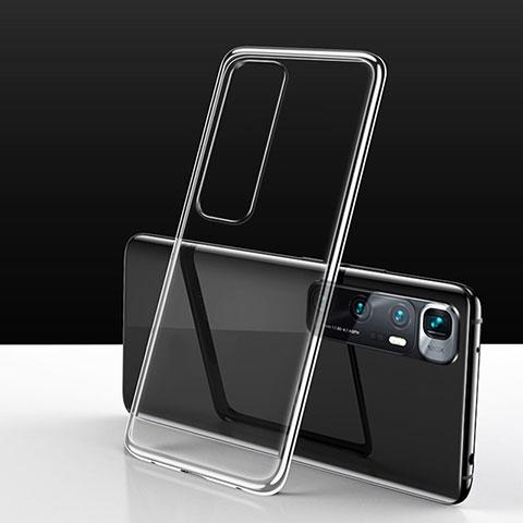 Funda Silicona Ultrafina Carcasa Transparente H03 para Xiaomi Mi 10 Ultra Claro