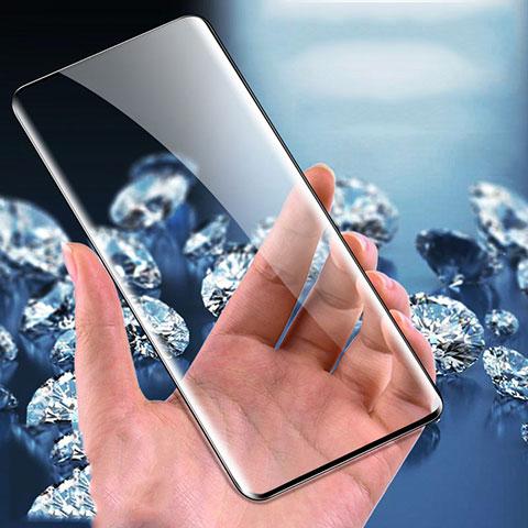 Protector de Pantalla Cristal Templado Integral F02 para Xiaomi Mi 10 Ultra Negro