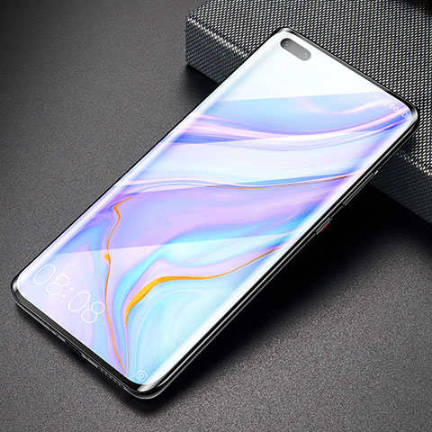Protector de Pantalla Cristal Templado Integral para Huawei Mate 40 Pro Negro
