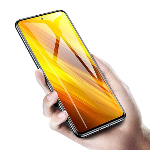 Protector de Pantalla Cristal Templado para Xiaomi Poco X3 NFC Claro