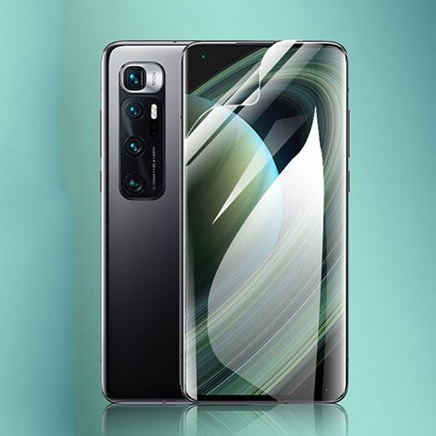 Protector de Pantalla Ultra Clear Integral Film para Xiaomi Mi 10 Ultra Claro