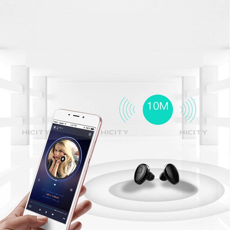 Auriculares Bluetooth Auricular Estereo Inalambricos H45 Negro